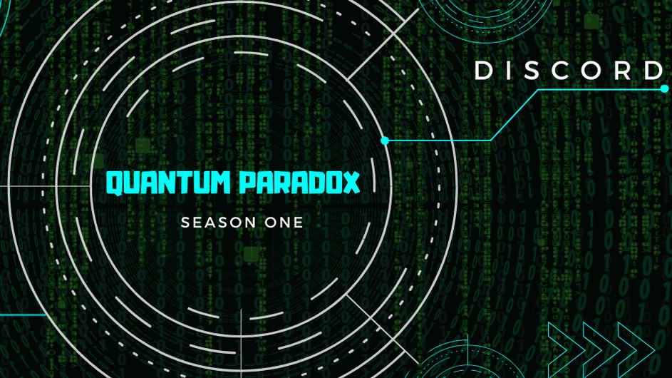 Quantum Paradox Podcast