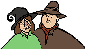 Anne Steve witch and witchhunter.png