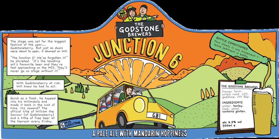 Junction 6