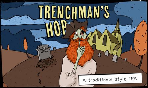 Trenchman's Hop