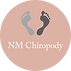 NM chiropody contact us