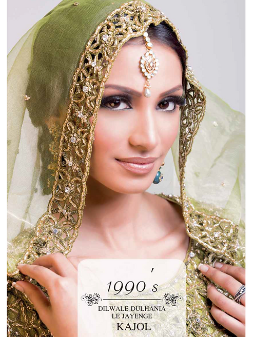 Asian Bridal Couture