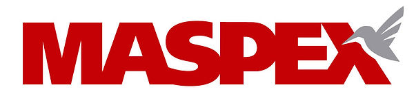 MASPEX-SKROLUJ→ Maspex jest jedną z największych firm w Europie Środkowo-Wschodniej w segmencie produktów spożywczych