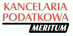 Kancelaria Podatkowa Meritum