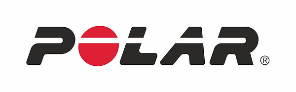 logo polar - producent zegarków treningowych