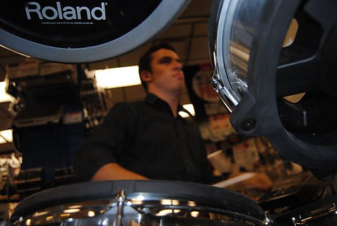 me with roland drums.jpg