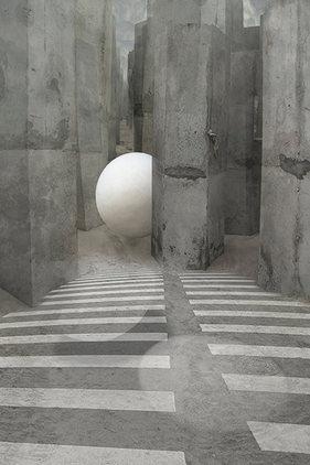 White hole n. 24