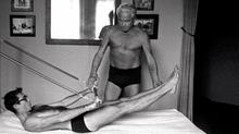 Joseph Pilates y su método de entrenamiento