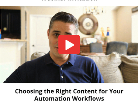 Why Aren't You Putting Video in Your Emails?