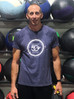 Congratulations to Matt Burns our CrossFit Meriden Member of the Month!