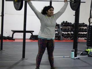 Amina Suhail
