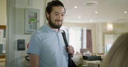 David Lam - Social Worker Age Care Nurse