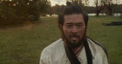 David Lam - Samurai Barbarian Warrior.pn