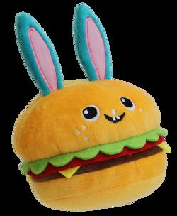 burgerbunny