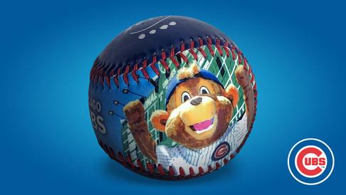Clark's Crew Graphic Baseball