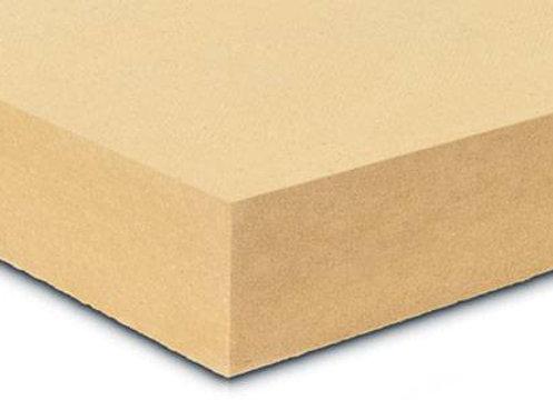 STEICOroof dry Holzfaserplatten