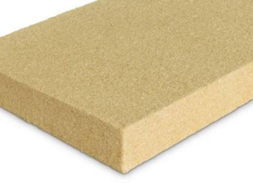 STEICOflex 038 Holzfaserplatten