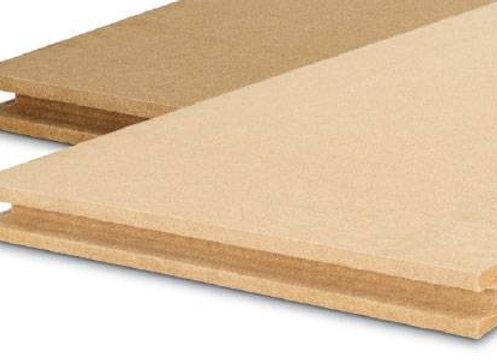 STEICOduo Holzfaserplatten