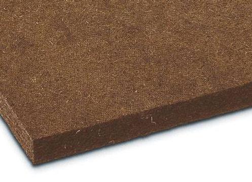 STEICOphaltex Holzfaserplatten