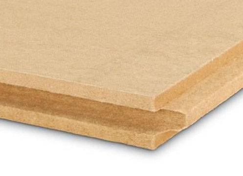 STEICOspecial dry Holzfaserplatten
