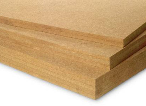 STEICOtherm Holzfaserplatten