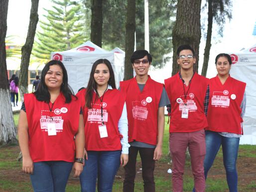 Actividad de testeo de VIH y sífilis en el Instituto Tecnológico de Ciudad Guzmán.