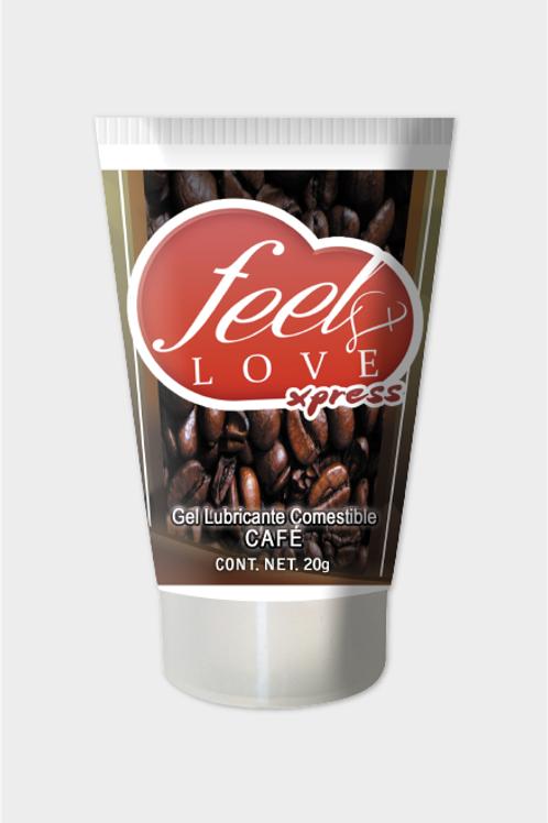 Café 20 ml.