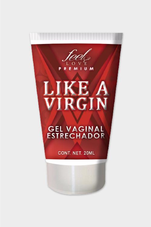 Like a virgin 20 ml.
