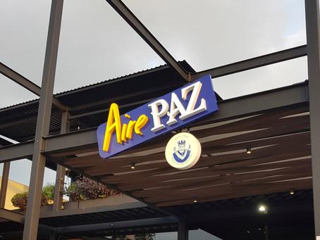 AirePAZ Chocolatería y Chocolate VIHVO llegan a Colima.