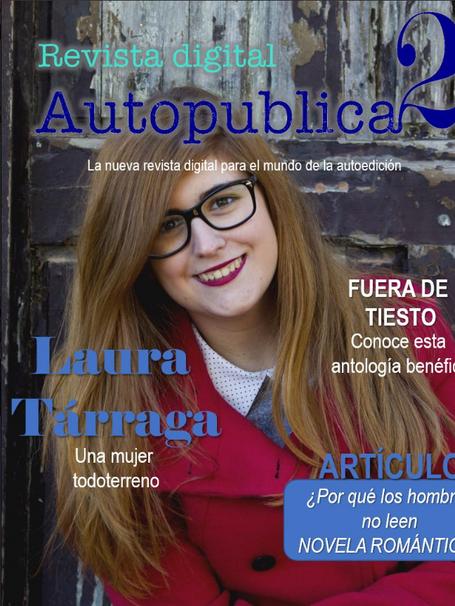 Edición de marzo de 2019