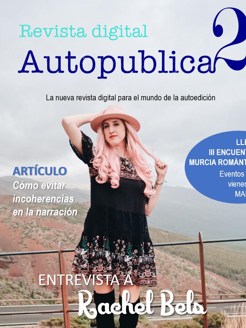 Edición de febrero de 2019