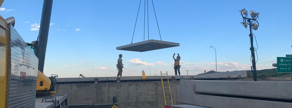 Precast Deck Panel
