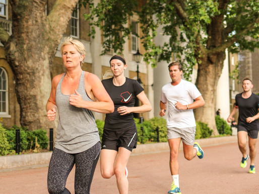 Is Running Form Really As Important As People Say?