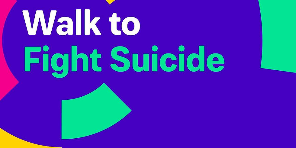 2019 Central Iowa Out of the Darkness Walk