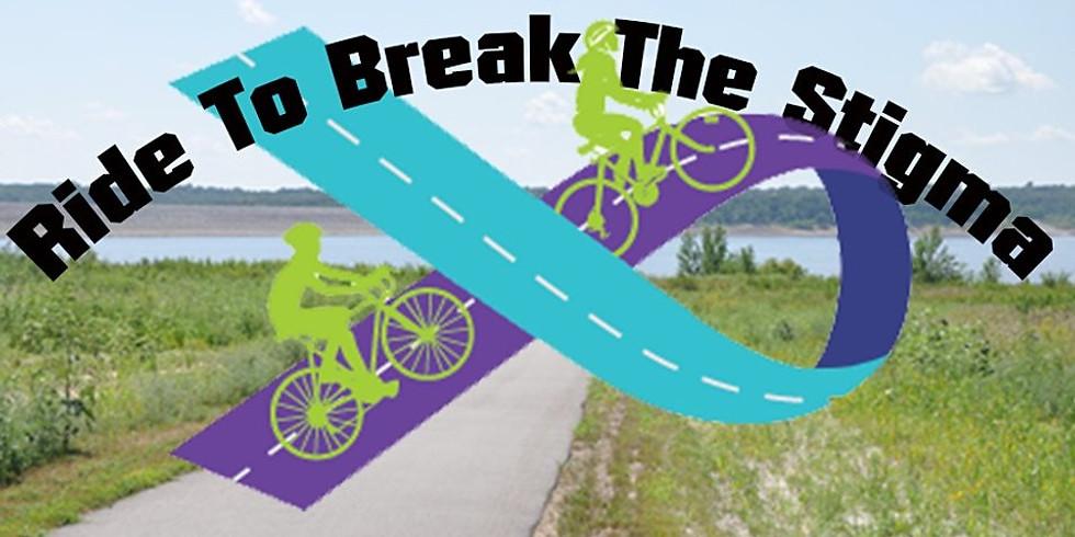 Ride to Break the Stigma