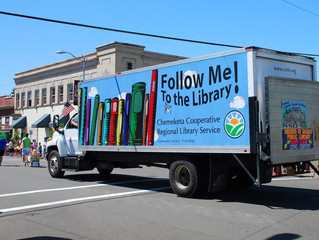 Reasons Why Businesses Should Hire a Billboard Truck for Advertising