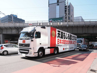 Get Truck Ads for Better Advertising Visibility