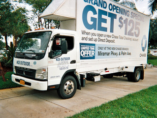 Should You Get a Billboard Truck for Advertising?