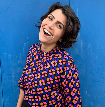 Manuela Davila é mãe e candidata a prefeita para a cidade de Porto Alegre