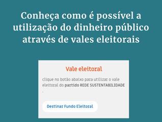 Financiamento de Campanha Eleitoral