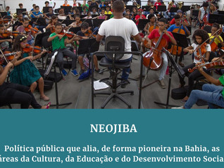 Orquestra Juvenil da Bahia