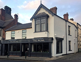 Image result for the monk guisborough