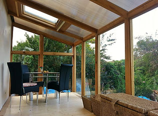 Conservatory | House Extension | Architecture |