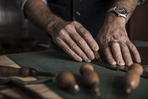 pelle Crafting
