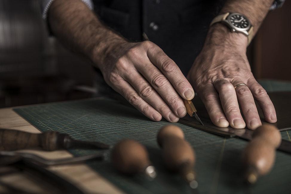 cuir Crafting