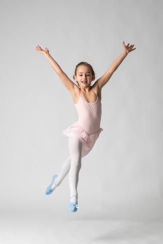 Ballettschuh Livia