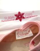 Ballettschuh Valerie
