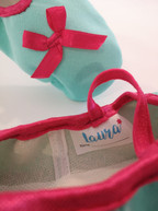 Ballettschuh Laura