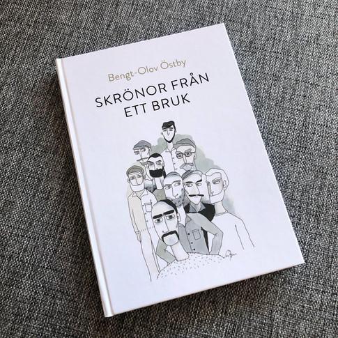 Bokomslag Pappers avd. 15