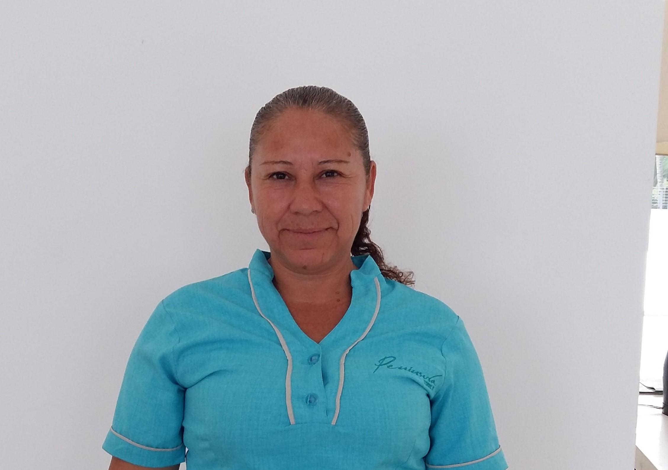 Martha Urenda